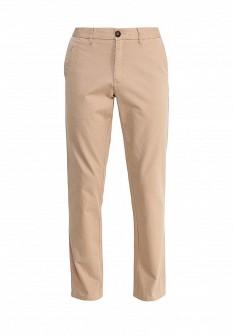 Мужские бежевые брюки SELA