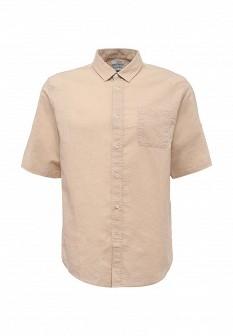 Мужская бежевая рубашка SELA