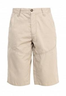 Мужские бежевые шорты SELA