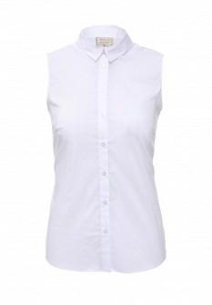 Женская белая рубашка SELA