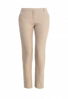 Женские бежевые брюки SELA