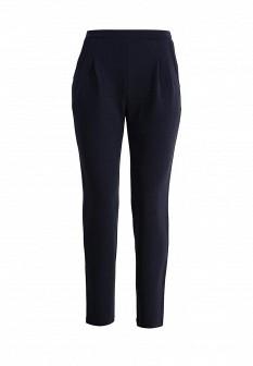 Женские синие брюки SELA