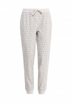 Женские серые брюки SELA