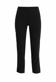 Женские черные брюки