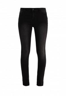 Женские черные джинсы SELA