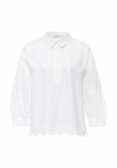 Белая блузка See by Chloe