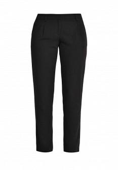 Женские бежевые брюки Silvian Heach