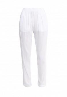 Женские белые брюки Silvian Heach
