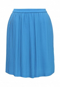 Голубая юбка Silvian Heach