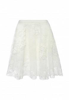 Белая юбка Silvian Heach