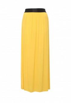 Желтая юбка Silvian Heach
