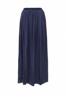 Синяя юбка Silvian Heach