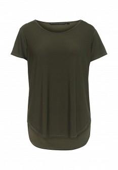 Женская футболка Silvian Heach