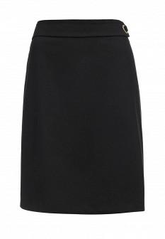 Черная юбка Sinequanone