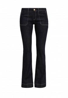 Женские синие джинсы Sinequanone
