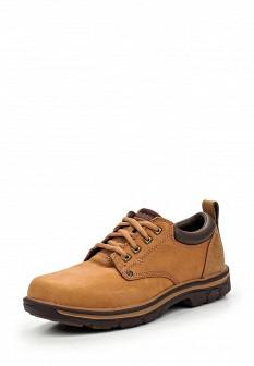 Мужские осенние туфли SKECHERS