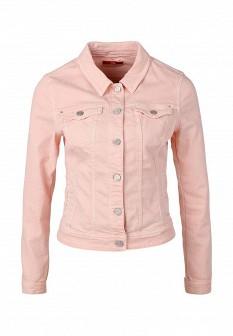 Женская джинсовая куртка S.OLIVER