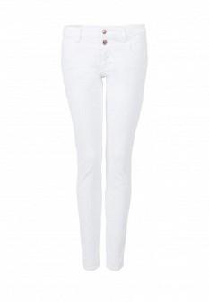 Женские белые джинсы S.OLIVER