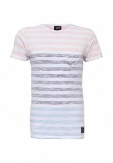 Мужская осенняя футболка Solid