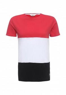 Мужская футболка Solid