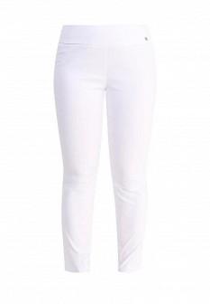 Женские белые брюки STEILMANN