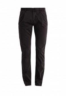 Мужские серые брюки Strellson