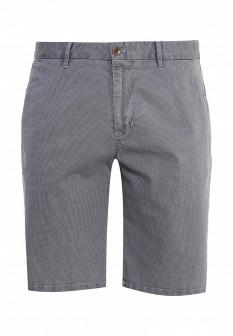Мужские серые шорты Strellson
