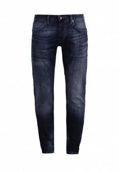 Мужские синие джинсы Strellson