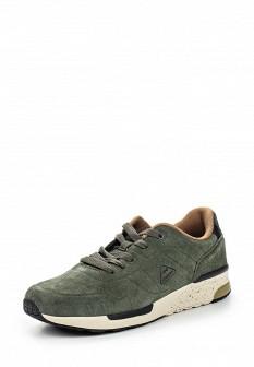 Мужские зеленые кроссовки STROBBS
