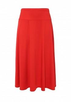 Красная юбка SVESTA