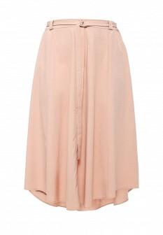 Розовая юбка SVESTA