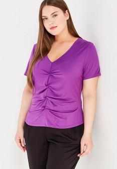 Женская осенняя футболка SVESTA