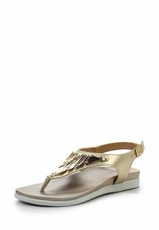 Женские кожаные сандалии Tamaris