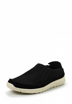 Мужские черные кроссовки Tesoro