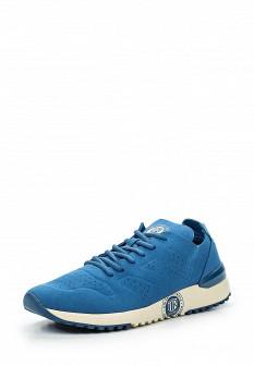Мужские синие кроссовки Tesoro