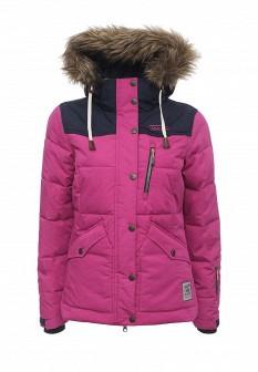 Женская осенняя куртка Tenson