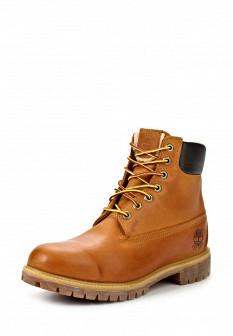 Мужские осенние ботинки TIMBERLAND