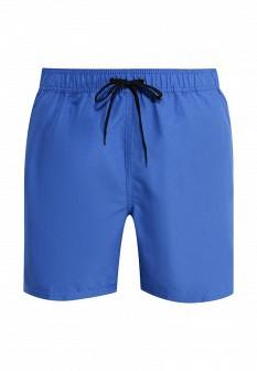 Мужские синие шорты TORRO