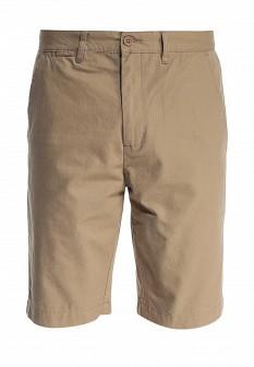 Мужские бежевые шорты TOM FARR