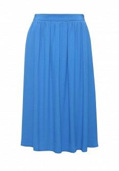 Синяя юбка TOM FARR