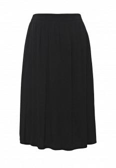 Черная юбка TOM FARR