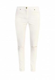 Женские белые джинсы TOM FARR