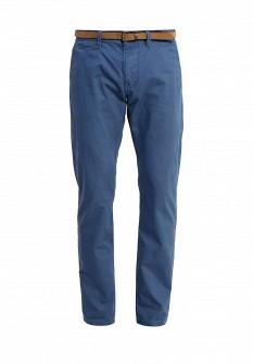 Мужские синие брюки TOM TAILOR