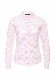 Женская рубашка TOM TAILOR