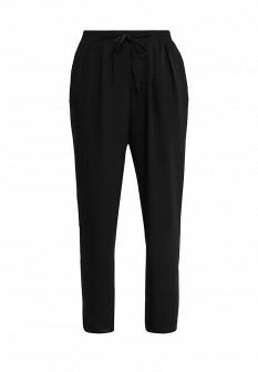 Женские черные брюки TOM TAILOR