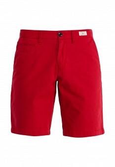 Мужские красные шорты Tommy Hilfiger