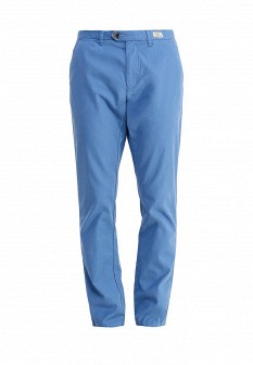 Мужские голубые брюки Tommy Hilfiger