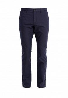 Мужские синие брюки Tommy Hilfiger
