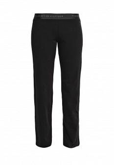 Женские черные брюки Tommy Hilfiger
