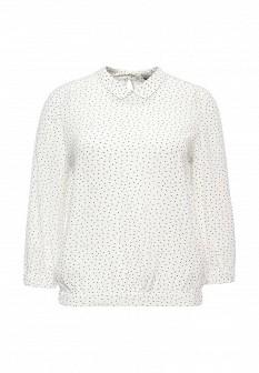 Белая блузка Tommy Hilfiger